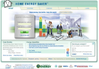 The Home Energy Saver (HES) empowers homeowners and renters to save money, live better, and help the earth by reducing energy use in their homes.